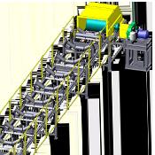 Ленточный конвейер цена за метр верхний транспортер juki