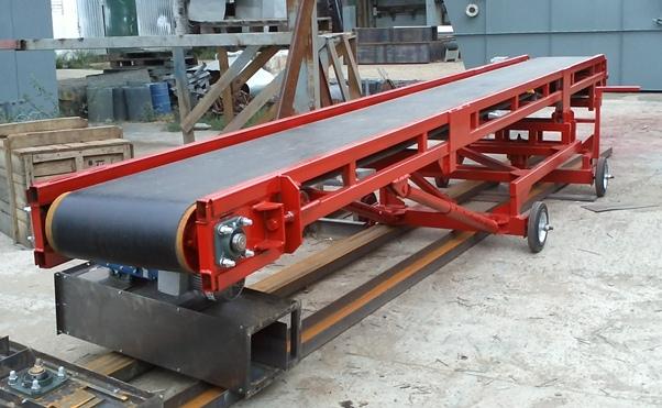 Изготовим конвейер ленточный отличие каравеллы от транспортера и мультивена